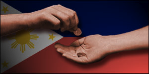economic problem in the philippines The world bank expects the philippine economy to grow at 65 percent in 2015 and 2016 despite a weak global economy growth forecast was revised for 2014 to 60 percent from 64 percent, owing to slower government spending and lower farm production.